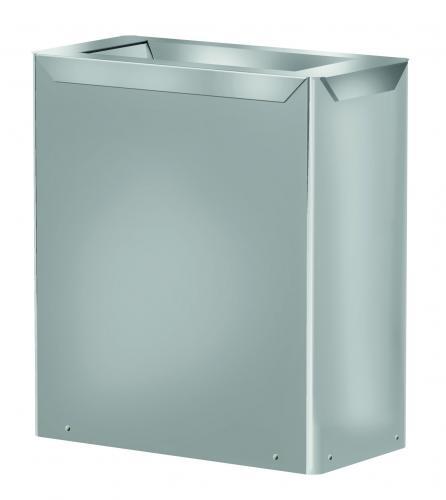 35 liters stainless steel basket. Article 170 - 1