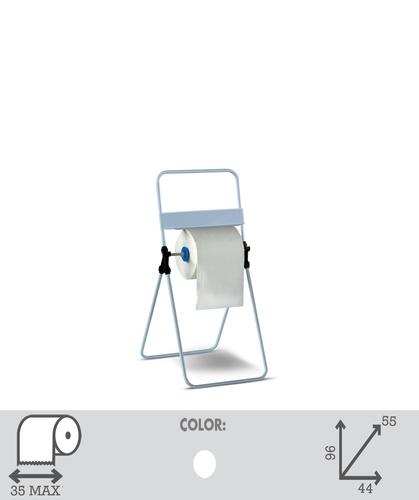 Art. 30 Porta rotolo carta industriale